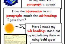 English - Text Types
