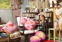 Divine Textiles | Stylish Threads for the Home / by Carmen @ the Decorating Diva