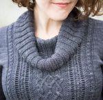 A stitch to wear / Knitting patterns - clothing
