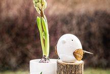 Jarní aranže