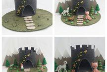 casas de dragoes