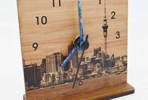 New Zealand Clocks