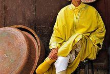 Sunny Yellow / Alle schakeringen geel kom je hier tegen... van warm oker tot zonnig geel! Be inspired!
