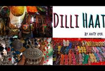 Street Shopping Hauls & Tour - India