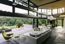 Built Up Dreams / Home and House Interior and Architecture