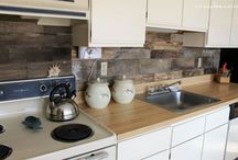Kitchens / by Lori Proctor