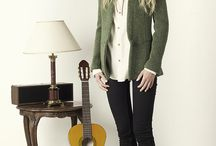Collection Autumn Winter 2013-2014 WOMAN / Classic Rock