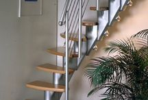 Home Interior / Revamping staircase to make home or office interior more beautiful.