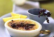 Sweet!  Puddings, Custards and Parfaits