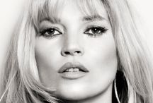 ICONS - Kate Moss