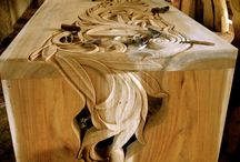 intagli legno