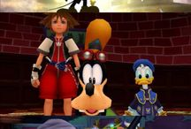 The Kingdom Hearts Gamer / Kingdom Hearts a perfect mix of Disney and Final Fantasy!