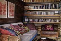 wanderlust life - home / travel inspired spaces