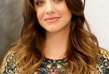 julie gonzalo / actress