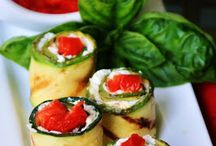 Veggie Recipes 1