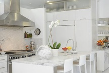 Kitchens / by Decore-ative Specialties