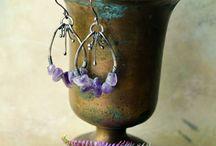 My Jewellery(earrings)