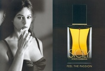 My Fav Fragrances * Feel The Passion *