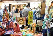 Flemington Fine Artisans Show