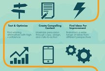 Conversion Rate Optimisation (CRO) / Conversion rate optimisation (CRO) is the process of making changes to your website to improve the ratio of site visitors to customers.