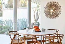 Mid Century: Dining Room / by Lisa Hovey