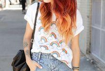 cabello y estilo