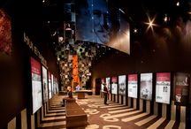 Museum Scenography / by Andy Norton