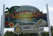 Key West - My Favorite Place on the Planet / by Kate QOE