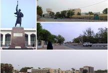 Africa / Djibouti