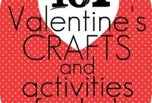 Valentines ideas / by Jenna Sells