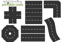 Transportation games
