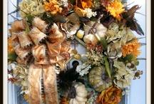 J D Wreaths For All / by JoAnn Shoe Queen 1