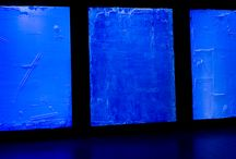 "Quistrebert / QUISTREBERT   ""The Light of the Light"" . Solo show Palais de Tokyo. Paris. France."