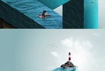 Photoshop - Photomanipulation