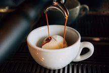 Coffee is wonderous / by Katelyn Sprecher