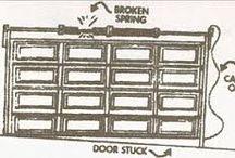 Garage Door Springs Repair – Seattle Garage Door Repair