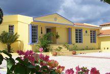 Bonaire / Ga mee op een 10-daagse reis naar jezelf op het zonnige eiland Bonaire.