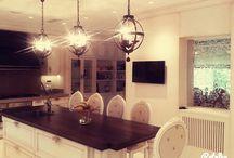 Interior ▪ Clasic Kitchens