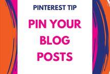 Pinterest Power Up