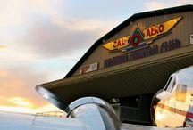 Cal Aero Events Venue