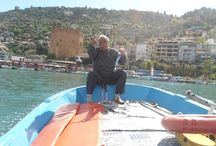 Turkey / Mijn geweldige tijd in Turkije