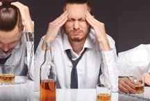 O álcool causa dependência