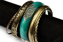 jewelleries / by Tania Caullee