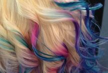 Hair awesomeness / by Angela Peach
