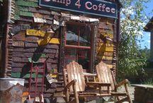 Missing Colorado / by Diane Williamson