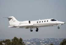 Private Jets / Beautiful Private Jets, all day, everyday