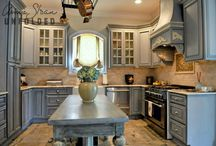 Decor / Joanna Gaines and others