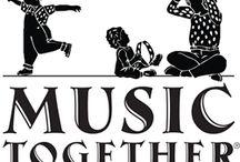 MusicalMe/Music Together