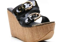 Two Lips Shoes -  Sandals
