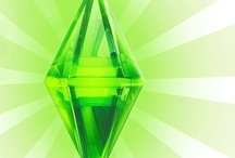 Sims 3 / TheSims3 / by Catherine Asbach